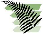 New Zealand National Vegetation Survey (NVS) Databank logo